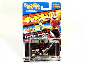 Hot-Wheels-Bandai-Chara-Wheels-Japan-Trychaser-2000-Masked-Rider