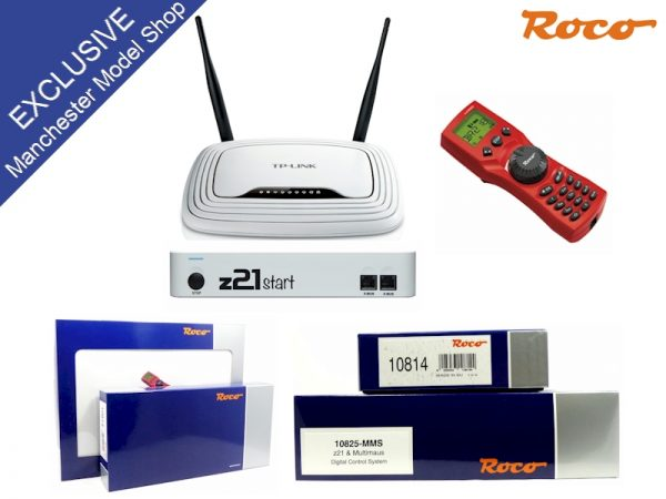 Roco-10825-MMS-10814-WIFI-z21-and-Multimaus-digital-control-system-0