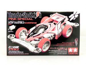 Tamiya-95465-Mini-4WD-Pro-Thunder-Shot-Mk.II-Pink-Special-MS-Chassis