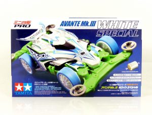 Tamiya-95469-Mini-4WD-Pro-Avante-Mk.III-White-Special-MS-Chassis