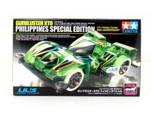 Tamiya-95475-Mini-4WD-Gun-Bluster-XTO-Super-FM-Chassis-Philippines-Special-1