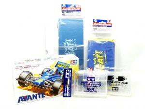 Tamiya-Avante-30th-fan-pack-0