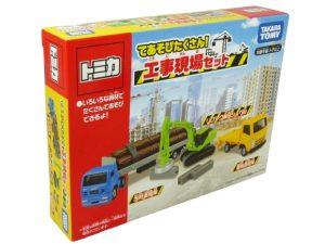 Tomica-gift-set-construction-set-1