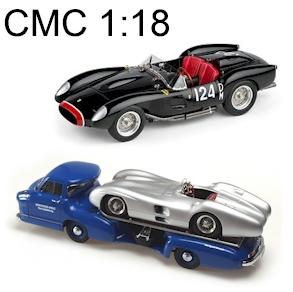 CMC 1:18 Models