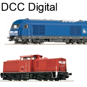 HO DCC Digital