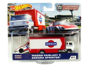 hotwheels--car-culture-team-transport-#11-nissan-fairlady-z-sakura-sprinter-1