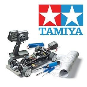 Tamiya RC Kits