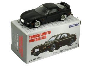 tomica-limited-vintage-tomytec-164-mazda-rx7-fd-black-1