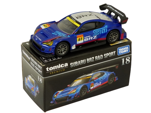 tomica-premium-18-subaru-brz-r&d-sport-0