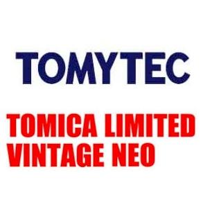 Tomytec Tomica Limted Vintage